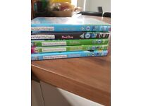 Ben and Holly DVD Bundle