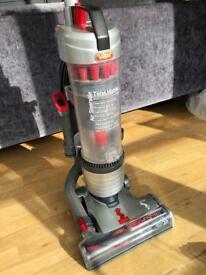 Vax Bagless upright vacuum cleaner