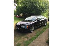 Volvo S60 D5 Automatic Full Leather
