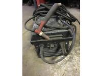 Tig welding set