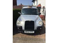 TX4 Taxi For Sale