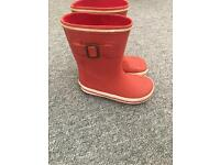 Next wellies size 8