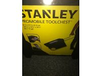Stanley Large Tool box