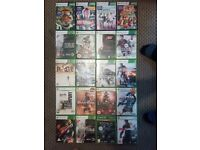 Kinect and 20 games