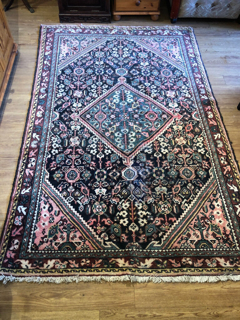 Eastern Rug Size L 80in X W 52in Feel Free To View Other Rugs