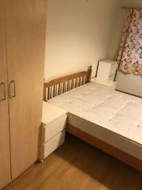 New refurnish En-suite double room in Leyton