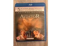 Aviator Bluray DVD