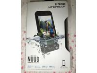 LIFEPROOF NÜÜD for iPhone 7 Plus BRAND NEW