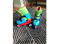 Early learning centre roller skates