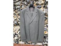 Men's Hogo Boss Suit