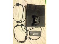 Xbox One 500G & Games