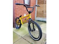 Mafia BMX Stunt Bike ono