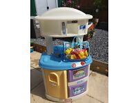 Little Tikes kitchen & toy foods set any offers?