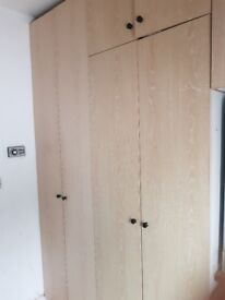 Kitchen/utility room cupboards/cabinets