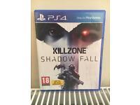 Killzone Shadow Fall for PS4