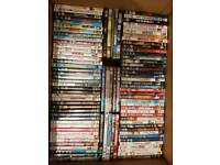 DVDs for sale (222)