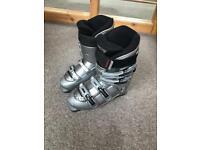 Nordics Ski boots UK size 6-6.5 (250-255)