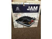 Record Turntable - GPO Jam Record Turntable