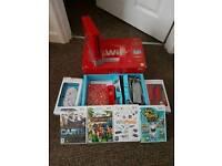Wii bundle *boxed*