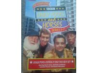 Only fools and horses dvd box set