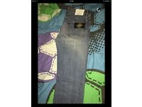 Stone island jeans 100% authentic jeans