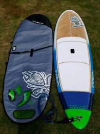 Starboard Drive Pine Tek 10'5x30 paddleboard (SUP)