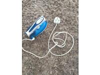 Travel iron. Excellent condition. £4. Torquay or can post