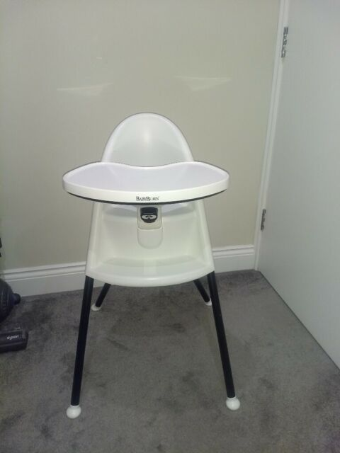Baby Bjorn High Chair | in Barnet, London | Gumtree