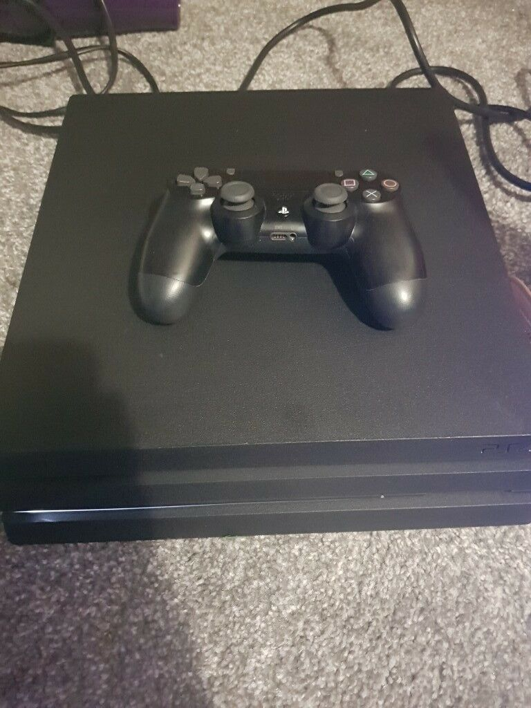 how to ssd ps4 pro