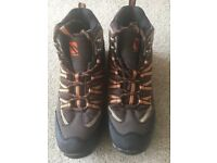Campri Hiking Boots