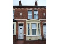 Excellent 3 bedroom house, Windsor road, off Lisburn road, South Belfast