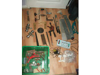 tools joblot, box of tools for sale, some vintage tools, see the photos