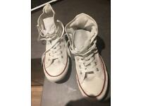 Converse All Star - UK size 8.5