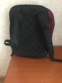 LAPTOP BACKPACK KNOMO