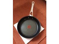 JAMIE OLIVER TEFAL 11in INDUCTION FRYING / SKILLET PAN