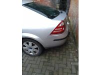 2lt ford mondeo