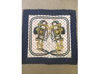 Hermes Paris scarf Brides de Gala Love, silk 90