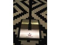 Bissell perfect sweep carpet sweeper