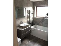 Tiler and Bathroom renovation