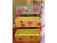 Children's Bookcase - excellent condition