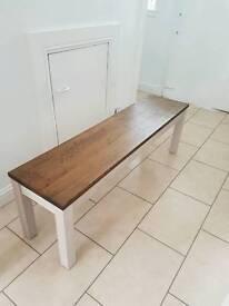 Kejsarkrona Ikea benches