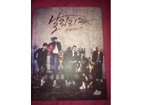 24K SUPERFLY ALBUM W/ U R SO CUTE ALBUM FOR FREE! PHOTOCARDS INCLUDED UNSEALED KPOP