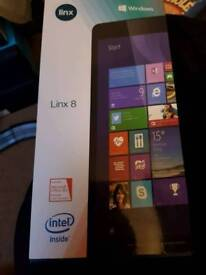 Linx 8 Windows 10 tablet