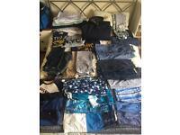 Boys Clothes Bundle AGE 11-14