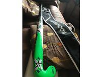New Kookaburra Hockey aStick