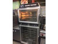 Baking centre & proofer