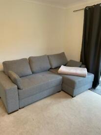 Cocoon Sofa Bed
