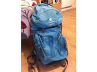 DEUTER AC Zero 25 L backpack
