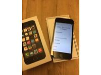 iPhone 5 16g Vodafone £50