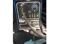 clarke turbo weld 130te